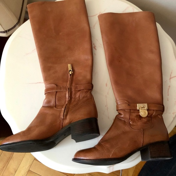 Michael Kors Riding Boots - Size 6